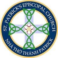Saint Patrick's Episcopal Church