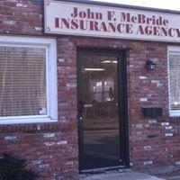 John F McBride Insurance Agency