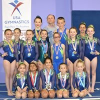 Westminster School of Gymnastics & Cheer