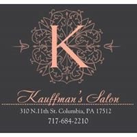 Kauffman's Salon