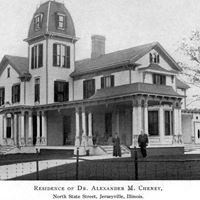 Jersey County Historical Society