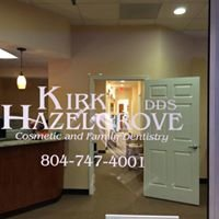 Dr. Kirk Hazelgrove Family and Cosmetic Dentistry