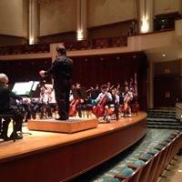 Robert E. Jacoby Symphony Hall