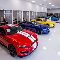 Mont-Bleu Ford