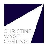 Christine Wyse Casting