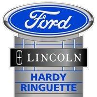 Hardy Ringuette