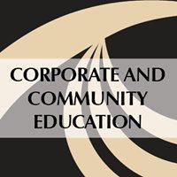 Tri-County Technical College - Corporate & Community Education