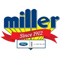 Miller Ford Lincoln