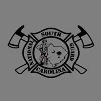 South Carolina Army National Guard Firefighters