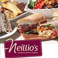 Neillio's Gourmet Kitchen & Catering