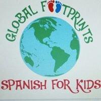 Global Footprints 360