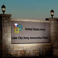 Lake City Army Ammunition Plant