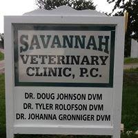 Savannah Veterinary Clinic
