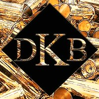 Diamond K Brass