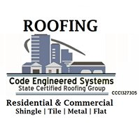 Code Engineered Systems Roofing Contractors Tampa FL