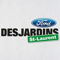 Desjardins Ford St-Laurent