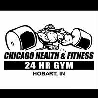 Chicago Health & Fitness Hobart