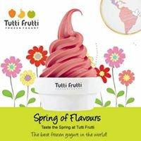 Tutti Frutti Of Silver Spring