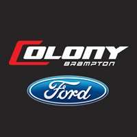 Colony Ford - Lincoln