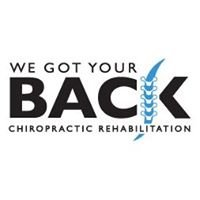 We Got Your Back Chiropractic Rehabilitation