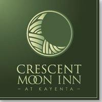 Crescent Moon Inn - Kayenta Utah