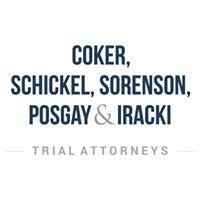 Coker Law