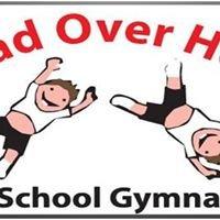 Head Over Heels Pre-School Gymnastics