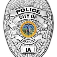 Lake City Iowa Police Department