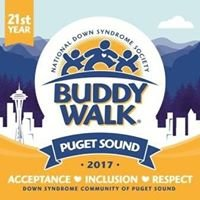 Puget Sound Buddy Walk