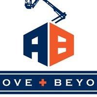 Above & Beyond Equipment Rental