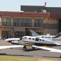 Lubbock Executive Airpark