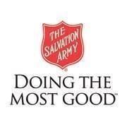 The Salvation Army - Mason City