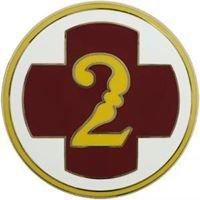 308th Medical Company (Logistics)