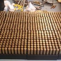 Rush Creek Ammunition