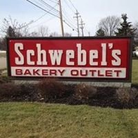 Schwebel Bakery & Thrift Store