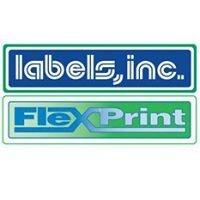 Labels Inc. FlexPrint