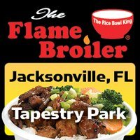 The Flame Broiler at Tapestry Park