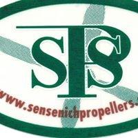 Sensenich Propeller Service, Inc. (Georgia)