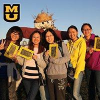University of Missouri International Student Services