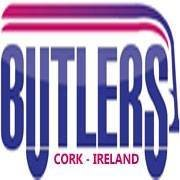 Butlers Bus Tours Ireland