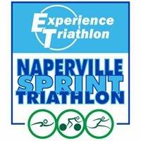 Naperville Sprint Triathlon