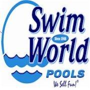 Swim World Pools - We Sell Fun!