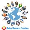 Online Business Creation