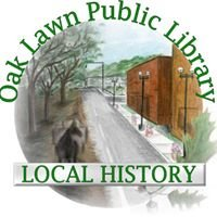 Oak Lawn Public Library - Local History