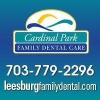 Cardinal Park Family Dental Care   Loudoun County and Leesburg Dentist