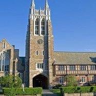 First Unitarian Universalist Society in Newton