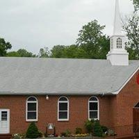 Hope Memorial-St. Mark United Methodist Church