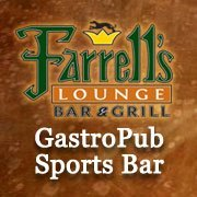 Farrell's Lounge, Bar and Grill