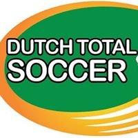 Dutch Total Soccer/Soccer Centers
