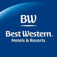 Best Western University Plaza